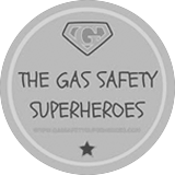The Gas Safety Superheroes